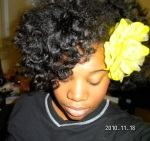 Jumbo Twist and Curl